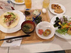 最終日の今朝も もりもりと朝食をいただきます。 インドネシア語で龍の果物=ブア ナガァ(ドラゴンフルーツ)にも会えました。  ベッセルホテルカンパーナ沖縄宿泊記録 https://4travel.jp/travelogue/11685038