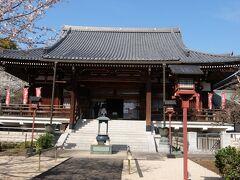 寛永寺開山堂(両大師堂)