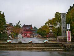 到着したのは、岐阜にある美濃国一の宮「南宮大社」(なんぐうたいしゃ) どんどん雨が強くなってきちゃってどうかと思ったけれど、行ってみたらとても心地よい場所でした。