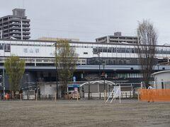 ●JR福山駅  お腹も満たされたので、更に西へ向かいます。