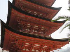 国の重要文化財に指定されている五重塔がきれいですね。