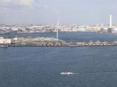 シーバス。  横浜クルージング https://www.yokohama-cruising.jp/