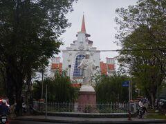 フエ大教会。