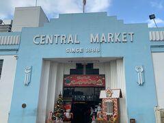 セントラルマーケット! クアラルンプール旅行行ったらマストの観光地 わたしはいつも、ここでヘナタトゥーをしてもらいます。 今回はおじいちゃんを待たせるのが嫌だったのでパスで!