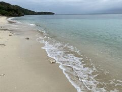 海水浴で人気のビーチです  例年は4月中旬に海開き
