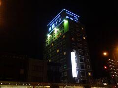 20:43 今宵の宿は「東横イン敦賀駅前」です。 では、入りましょう。  ▼東横イン敦賀駅前(東横イン公式サイト) https://www.toyoko-inn.com/search/detail/00205/