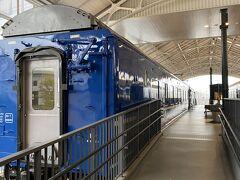 京都府 京都鉄道博物館 20系、583系、トワイライトエクスプレス