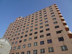 別府温泉 ホテルサンバリーアネックス