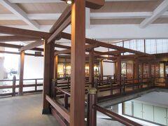 最後に芦ノ牧温泉「大川荘」で日帰入浴です。