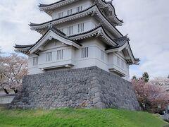 14:05 映画「のぼうの城」のモデル、関東七名城の一つ「忍城」の御三階櫓 石田堤はこのお城を水攻めにするために築かれたもの