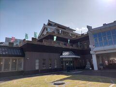 さて、大島の「村上海賊ミユージアム」に着きました 前回のしまなみ海道自転車走破以来2度目の訪問です