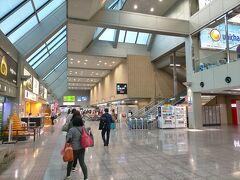 そして、今治タオルに寄ってから松山空港へ 道後温泉に寄る時間は取れず(汗)