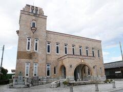 郷土資料館。 常陸太田の歴史を学べます。 この資料館の建物自体が素晴らしいです。