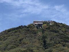 時間があれば火の山ロープウェイにも乗ってみたかったし、赤間神社にも参拝したかったけど、今回は下関川はここまで(>_<)