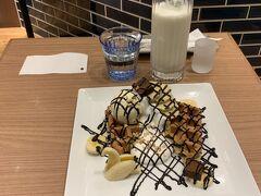 金澤ちとせ珈琲 金沢百番街店