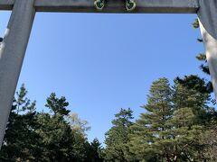 平野神社からテクテク。。北野天満宮に到着。。