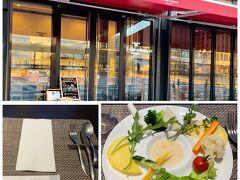 すぐお隣にあるアルケッチャーノ コンチェルトで今日のディナー。アルケッチャーノは四季島で出されたのですが、毎日三食のフルコースでほとんど食べられず、悔いが残っていました。本店は鶴岡です。