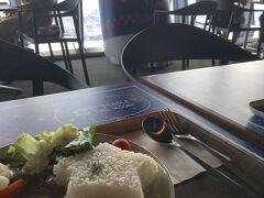 フロア340のカフェでランチを摂ってから、天望シャトルで地上へ。