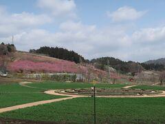 最後に中之条ガーデンズに ちょい寄り ただし コレは3月末の写真