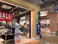 ラグーナテンボス フェスティバルマーケット  2階 ショッピングマーケット