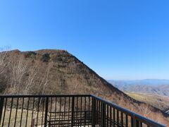 小丸山展望台