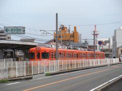 元京王線車