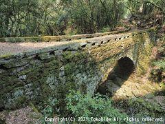 馬門橋  こちらも且つての松橋~矢部往還に架かる石橋です。   馬門橋:https://kumamoto.guide/spots/detail/12147