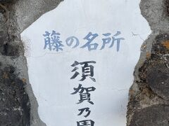 この日は鰻を食べに出かけました。 その前にちょっと寄り道。 そろそろ藤が咲いているかなと・・・(^^♪  須賀の園へ。