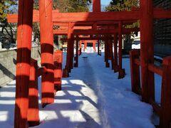 新寺町稲荷神社