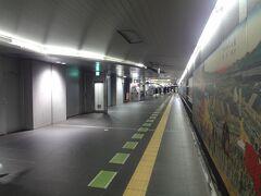 【大門駅】 大江戸線 E19