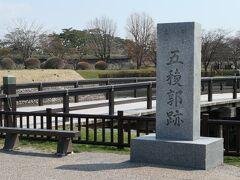 湯の川温泉からは30分ほどで到着、何十年ぶりかな~ 昭和の時代以来2回目の訪問です、隣の競馬場にはチョクチョクお邪魔してますが・・・