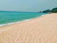 【屋久島 永田浜】 鹿児島  2013年8月  ウミガメの産卵地として有名ですね…