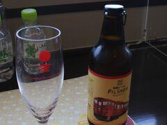 オリジナルデザインの地ビールも追加