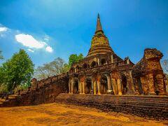 Wat Chaang Lom
