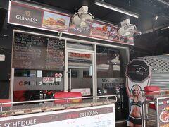 【ソイハニー】 【Retox】Bar & Restaurant 。。。。テレビスポーツ観戦にも良い店。