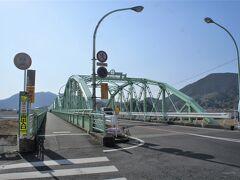 浜松へ向かう前にさらに寄り道  安倍川へ