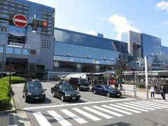 10分で京都駅