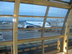 ANAとく旅マイルを利用して、伊丹・羽田を日帰りで往復しました。