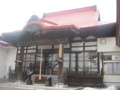 お大師様のお姿も見られた真言宗のお寺、真隆寺。
