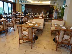 こちらは ザ・テラスクラブアットブセナ内のレストラン ファインダイニング