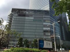 大丸東京店がある方の出口です。