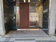 宿泊は前回と同じ福井マンテンホテルです、立地が良いし大浴場が魅力です。