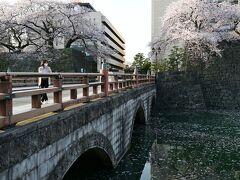 福山城址に行きました、ホテルから僅かです。
