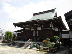 """浦島太郎が竜宮から持ち帰った浦島観世音を本尊とする「観福寺」があり""""浦島寺""""と呼ばれ江戸の人々に親しまれていたそうです。"""