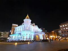旧福岡県公会堂