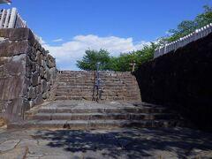 舞鶴城公園 (甲府城跡)