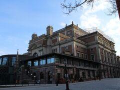 王立オペラ劇場