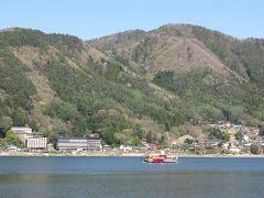 「河口湖」