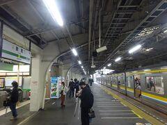 【その2】からのつづき  ついで、といいつつかなりガッツリ鶴見線を乗り回した。 鶴見小野駅の踏切で5分くらい止まっていたので、遅れて鶴見駅に着いた。