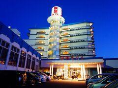 南国ホテル 道の駅とみやまから車で40分程度 房総半島最南端 野島崎から車で5分ぐらいの場所にある、超 昭和なホテルに泊まりました